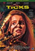 Ticks - Movie Poster (xs thumbnail)