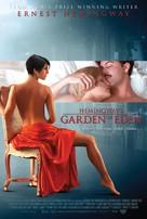 The Garden of Eden - Movie Poster (xs thumbnail)