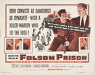 Inside the Walls of Folsom Prison - Movie Poster (xs thumbnail)
