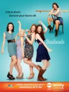 """Bunheads"" - Movie Poster (xs thumbnail)"