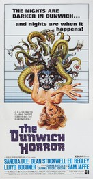 The Dunwich Horror - Movie Poster (xs thumbnail)