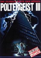Poltergeist III - German Movie Poster (xs thumbnail)
