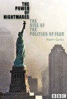 """""""The Power of Nightmares: The Rise of the Politics of Fear"""" - British Movie Poster (xs thumbnail)"""