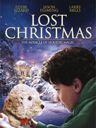 Lost Christmas - DVD cover (xs thumbnail)