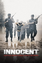 Innocent Voices - French Movie Poster (xs thumbnail)
