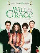 """Will & Grace"" - Danish DVD movie cover (xs thumbnail)"