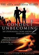 Conduct Unbecoming - DVD cover (xs thumbnail)