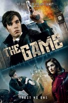 The Game - DVD cover (xs thumbnail)