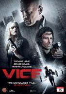 Vice - Danish DVD cover (xs thumbnail)