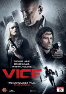 Vice - Danish DVD movie cover (xs thumbnail)