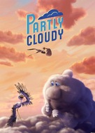Partly Cloudy - Movie Poster (xs thumbnail)