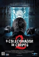 The Collection - Brazilian Movie Poster (xs thumbnail)