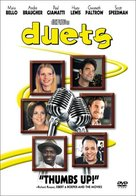 Duets - DVD cover (xs thumbnail)