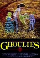 Ghoulies - Movie Cover (xs thumbnail)