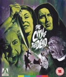 The City of the Dead - British Movie Cover (xs thumbnail)