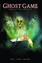 Ghost Game - DVD cover (xs thumbnail)