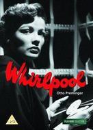 Whirlpool - British DVD cover (xs thumbnail)