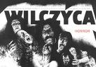 Wilczyca - Polish Movie Poster (xs thumbnail)