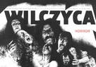 Wilczyca - Polish Movie Poster (xs thumbnail)