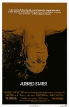 Altered States - Movie Poster (xs thumbnail)