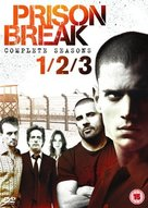 """Prison Break"" - British poster (xs thumbnail)"