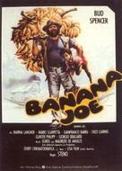 Banana Joe - Movie Poster (xs thumbnail)