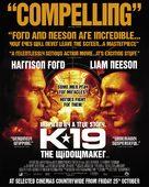 K19 The Widowmaker - Irish Movie Poster (xs thumbnail)