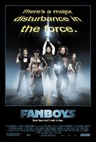 Fanboys - Movie Poster (xs thumbnail)
