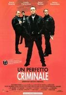Ordinary Decent Criminal - Italian Movie Poster (xs thumbnail)