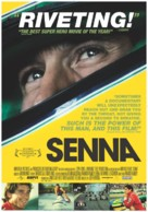 Senna - Canadian Movie Poster (xs thumbnail)