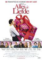 Alles is liefde - Dutch Movie Poster (xs thumbnail)