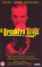 A Brooklyn State of Mind - British Movie Cover (xs thumbnail)