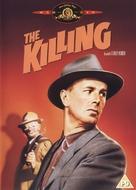 The Killing - British DVD movie cover (xs thumbnail)
