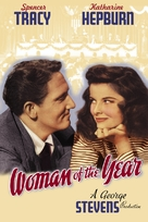 Woman of the Year - Movie Cover (xs thumbnail)