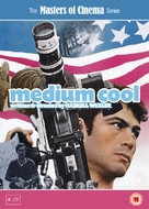 Medium Cool - British Movie Cover (xs thumbnail)