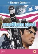 Medium Cool - British Movie Cover (xs thumbnail)