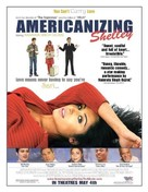 Americanizing Shelley - poster (xs thumbnail)