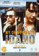 My Own Private Idaho - Spanish DVD movie cover (xs thumbnail)