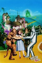 The Wizard of Oz - poster (xs thumbnail)