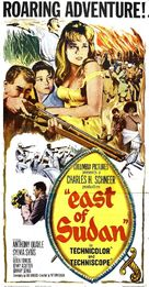 East of Sudan - Movie Poster (xs thumbnail)
