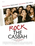 Rock the Casbah - French Movie Poster (xs thumbnail)