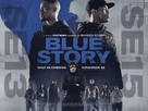 Blue Story - British Movie Poster (xs thumbnail)