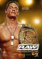 """""""WWE Monday Night RAW"""" - Movie Poster (xs thumbnail)"""