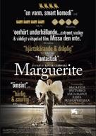 Marguerite - Swedish Movie Poster (xs thumbnail)
