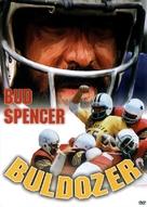 Lo Chiamavano Bulldozer - Czech Movie Cover (xs thumbnail)