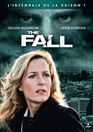 """The Fall"" - French Movie Cover (xs thumbnail)"