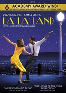La La Land - Movie Cover (xs thumbnail)