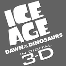 Ice Age: Dawn of the Dinosaurs - Logo (xs thumbnail)