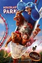 Wonder Park - Czech Movie Cover (xs thumbnail)