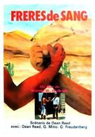 Blutsbrüder - French Movie Poster (xs thumbnail)